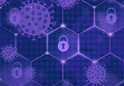 Cybersecurity threats during the COVID-19