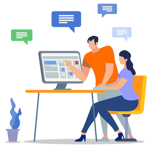 Empower users with insights