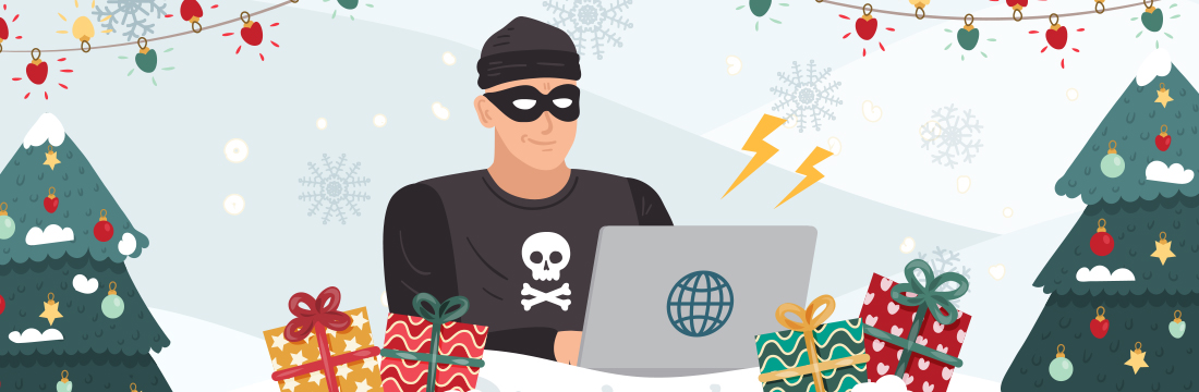 The Halo Effect: How Hackers are Targeting Employees This Holiday Season