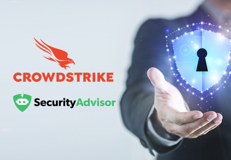 Future of Security Awareness with CrowdStrike and SecurityAdvisor